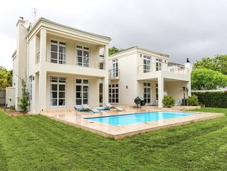 Modern Family Home in Constantia