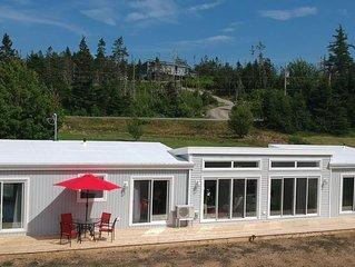 Traumhaus an der schönsten Küste von Nova Scotia