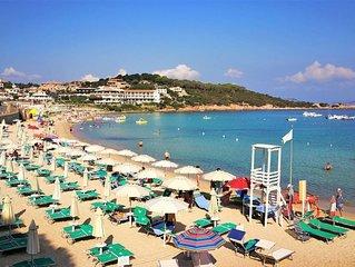Ferienwohnung Bilo Centro Casa (BSA130) in Baia Sardinia - 4 Personen, 1 Schlafz