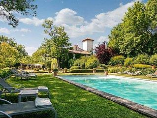 Villa Lazzaretto 20 Guests
