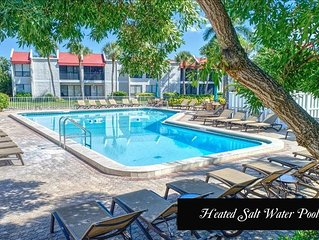 APRIL 16TH - 30TH SPECIAL $1700.00 /WEEK + FEES     SLEEPS 4    2 BD X 2 BA UNIT