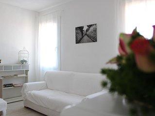 Appartamento sul Corso, centro storico di Chioggia