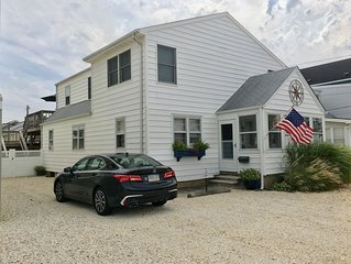 Family Friendly 4 Bdrm North End Seaside Heights