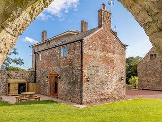 2 bedroom accommodation in Hewelsfield, near Lydney