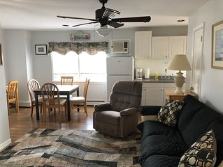 10 % OFF WEEKLY SUMMER EARLY BOOKINGS! BRIGANTINE CONDO, CASINOS & BEACH NEARBY