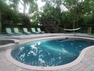 Private Pool - Close to the Beach & Village!