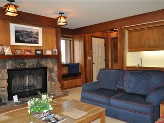 RMR: Great Family Condo with Western Ambiance + Free Activities!