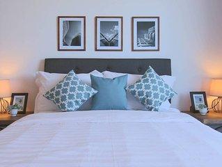 PROMO Suite * Acqua! near Rockwell and Makati!