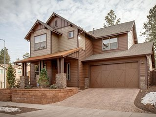 NEW LUXURY LISTING - The perfect base camp for your Northern AZ visit!