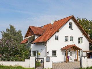Ferienwohnung Denzler am Bodensee