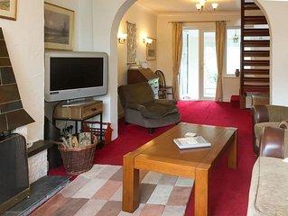 3 bedroom accommodation in Ewenny, near Bridgend