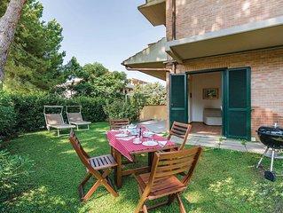 3 Zimmer Unterkunft in Scarlino -GR-