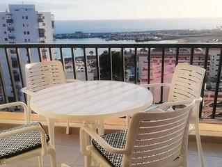 Appartement Standing Vue Panoramique sur la mer ( WIFI gratuit)