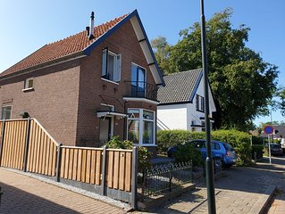 Comfortable guesthouse with garden in Apeldoorn