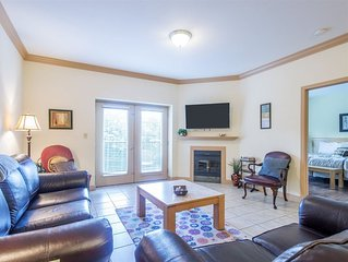 Mountain View Condos - Unit 5204 - Free Ticket For Each Day Rented