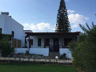 Cottage Ma-Re in Anissaras, Hersonisssos, Crete