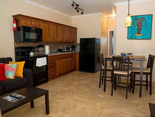 Lobster Trap (1 bed/1 Bath) with Golf Cart
