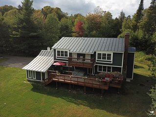 Spacious Killington chalet in a great central location