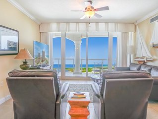 P2-1403 2 BR Portofino Tower 2 Unit with Great Island View