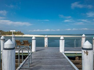 The Jetty :: Stunning water views