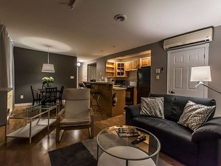 Bower on Lester by Bower Hotels & Suites - 102 - One-Bedroom Suite