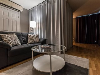 Bower Suites on Lester - Great for couples. 102