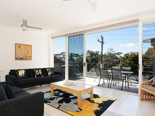 The Pinnacle Apartment :: Central location in Huskisson