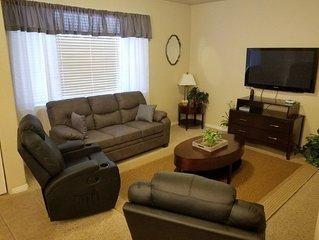 Comfortable, affordable, 2 bedroom condo - 165C
