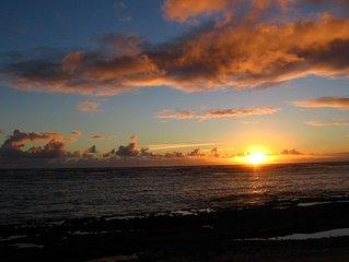 Hawaiian Dreams 4BR Ku'u Ahulili Beach House - We're ALL about the BEACH!