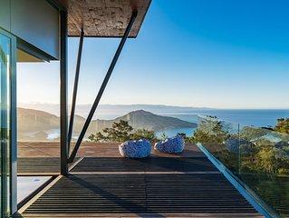 Peak View Retreat