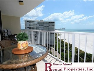 South Seas T3-1505; Outstanding View from this beautiful and updated condo; plen