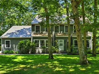 Beautifully Maintained Home in Prestigious East Hampton, New York