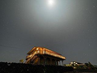Makai Hideaway  600ft from the Ocean Giant Deck/Gameroom