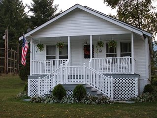 Grist Mill Crossing Cottage, 466 Stecoah Rd, Robbinsville,  NC 28771