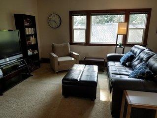 your Suite in Spokane