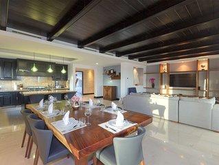 Condo Petunia Luxury villa