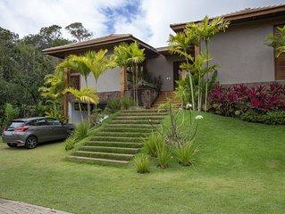 Casa charmosa em Praia do Forte