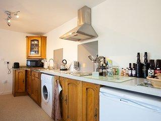 Mabel (Self Catering) Cottage also available B&B