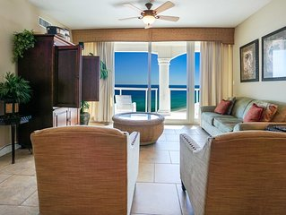 P3-1702 - 2B Gulf Front Condo in Tower 3 -  Gorgeous Gulf Views!