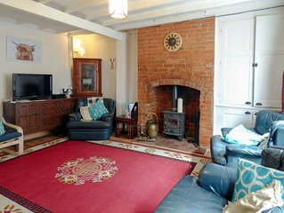2 bedroom accommodation in Rocester, near Uttoxeter