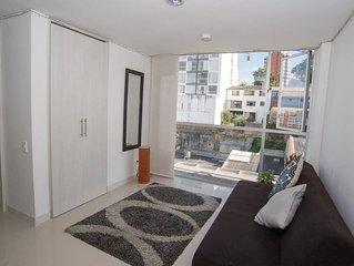 EL CABLE Cozy & Modern Flat by NOMAD GURU