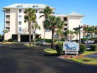 Pelican Resort Villa 1409 at the Indian River Plantation Resort