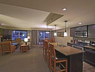 Clique Hotels & Resorts 2 Bedroom King / Queen Exec Condo #3