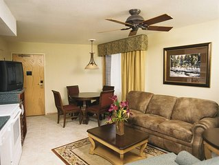 Durango, CO: 1 Bedroom w/Whirlpool Tub, Wi-Fi, Near Forests, Hot Springs & More!