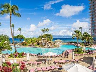 1BR w/FREE WIFI, Resort Pool, Beach & Watersports Equipment, Near Attractions!