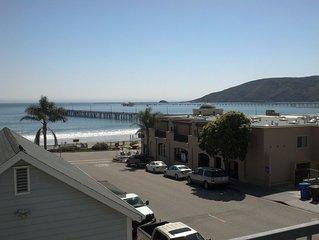 New Condo, Great Views, Excellent Location!