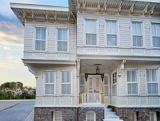 From the Pages of History-Refurbished to Perfection- Luxury in Heart of Istanbul