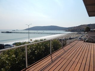 196 Front Street: 1  BR, 1.5  BA House in Avila Beach, Sleeps 4
