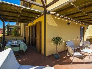 Appartamento in Residence nel Borgo di Alberese - Parco della Maremma