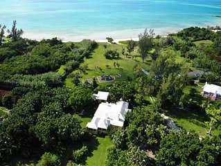 Historic Belfield Beach Estate on Long Bay Beach Park - Close to Everything!